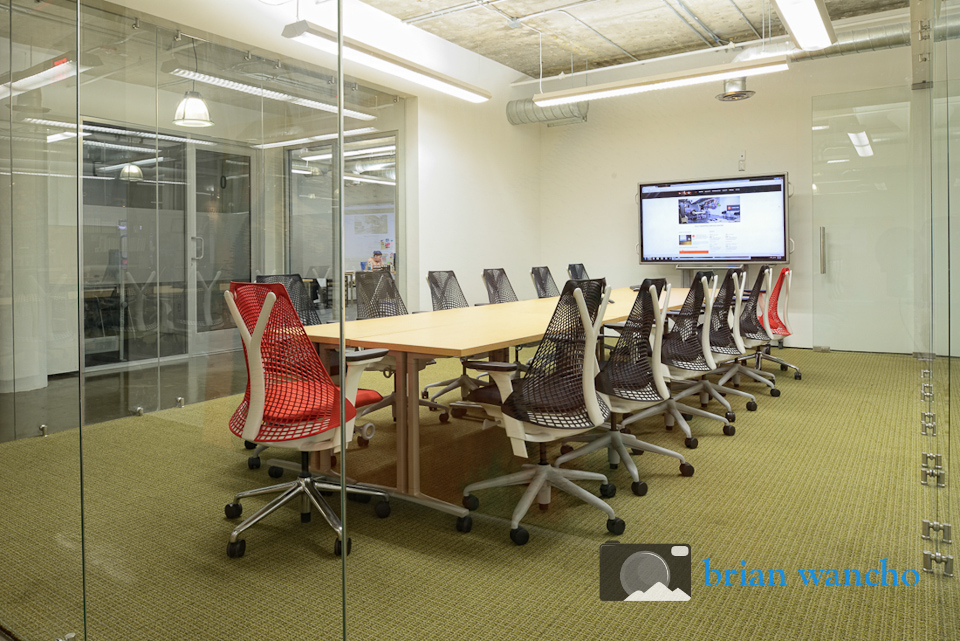 Large Conference Room at The Station