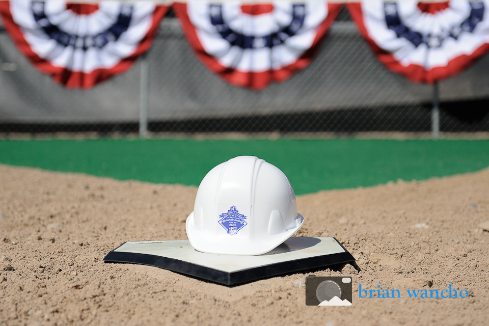 El Paso Baseball Stadium Groundbreaking Event Photo