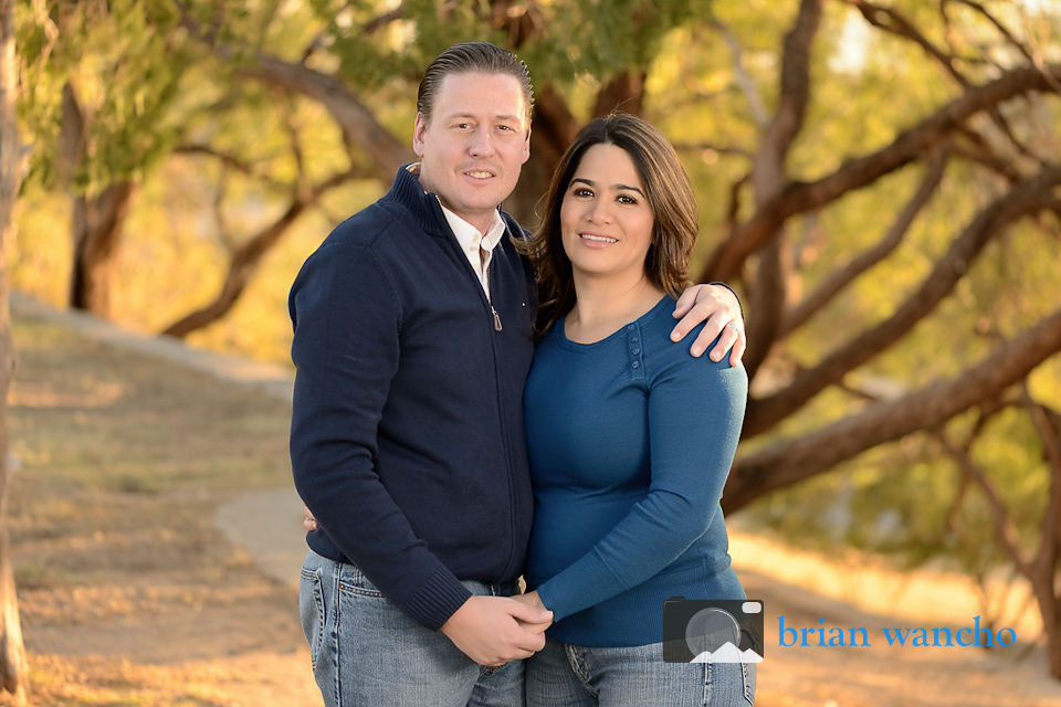 Family Photography in El Paso