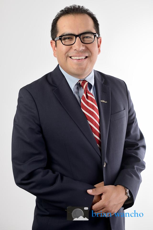 Portrait Photographer in El Paso