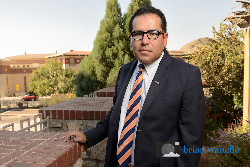 Candidate photography in El Paso, Texas