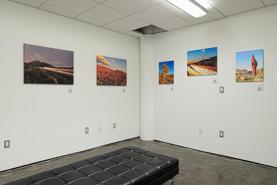 Photography show in El Paso