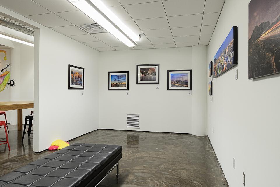 Photo exhibit in El Paso