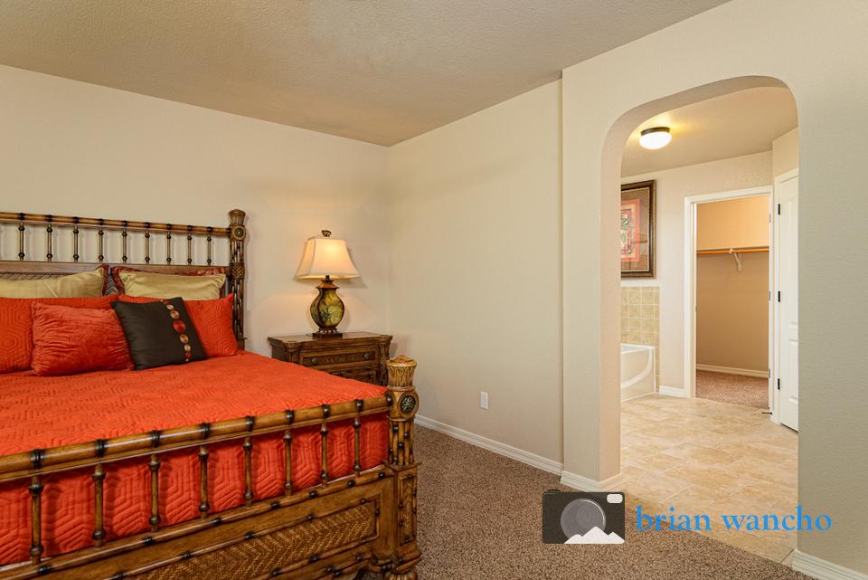 Interior real estate photographer in el paso tx