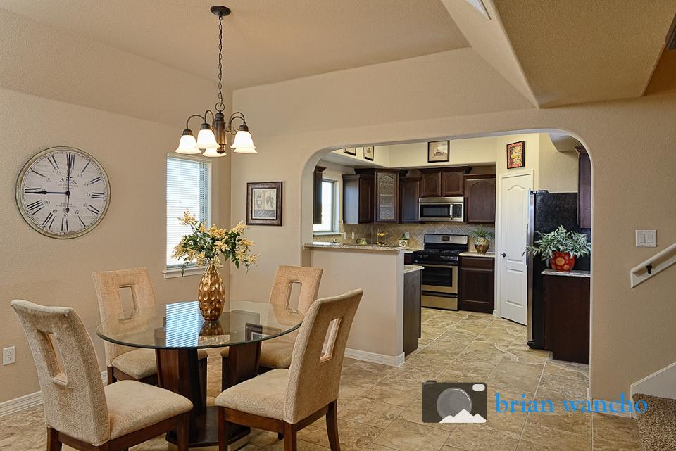 Real Estate Photography Services in El Paso
