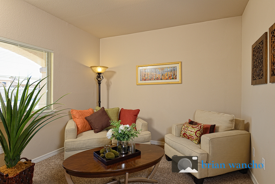 Photography services for homes for sale