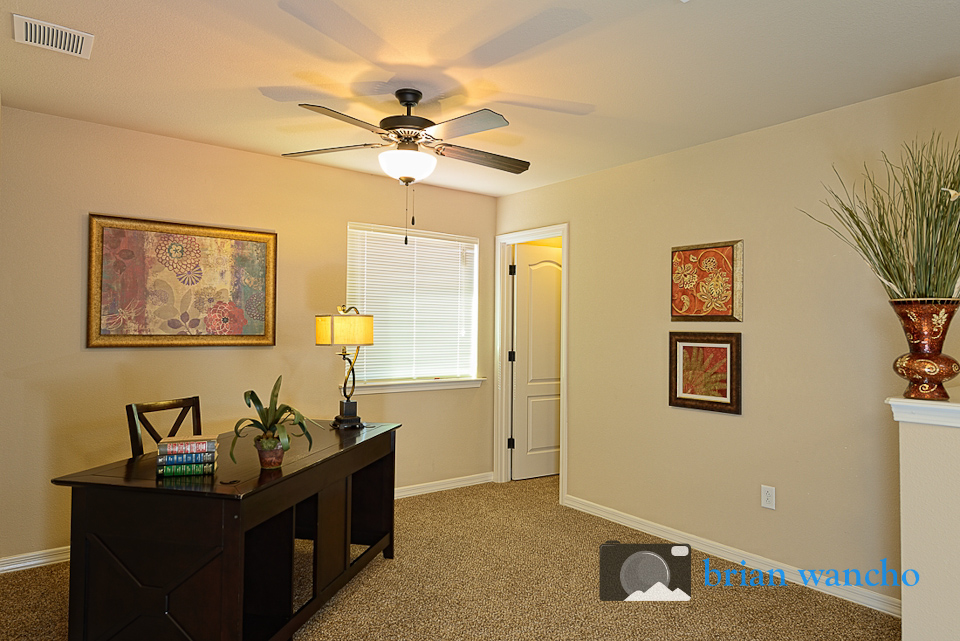 Photography services for real estate