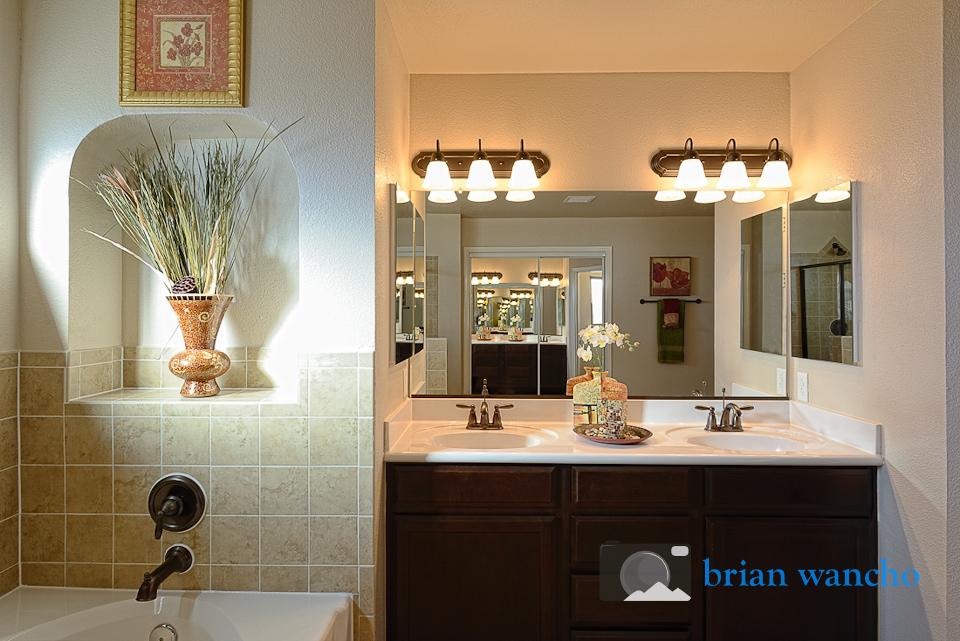 Quality interior photography in El Paso